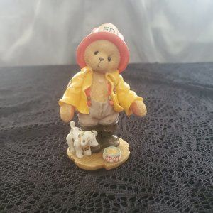 EUC Vintage Cherished Teddy #CT961 (1995)